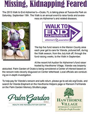 Photo Gallery » Palm Garden Of Ocala