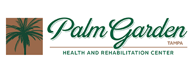 Palm Garden of Tampa Health and Rehabilitation Center logo