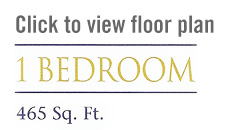 Supportive Living Facilities, Worth, IL Bedroom Info Thumbnail Image - The Pointe at Kilpatrick