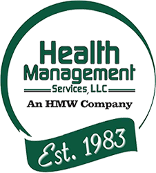 Health Management Services logo