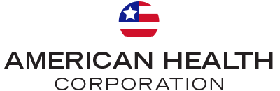 American Health Corporation Logo
