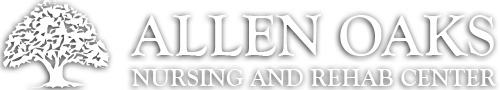 Allen Oaks Nursing and Rehabilitation Center logo